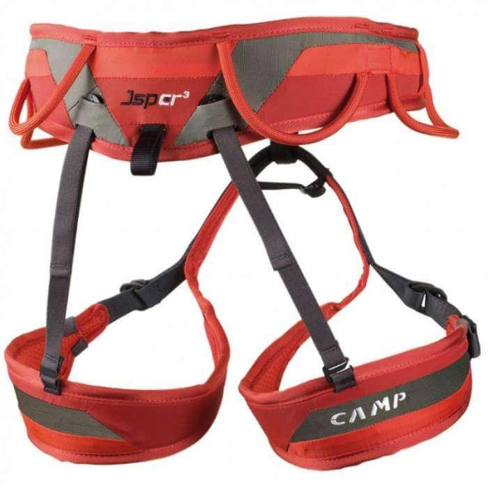 CAMP Jasper CR3 Red Back