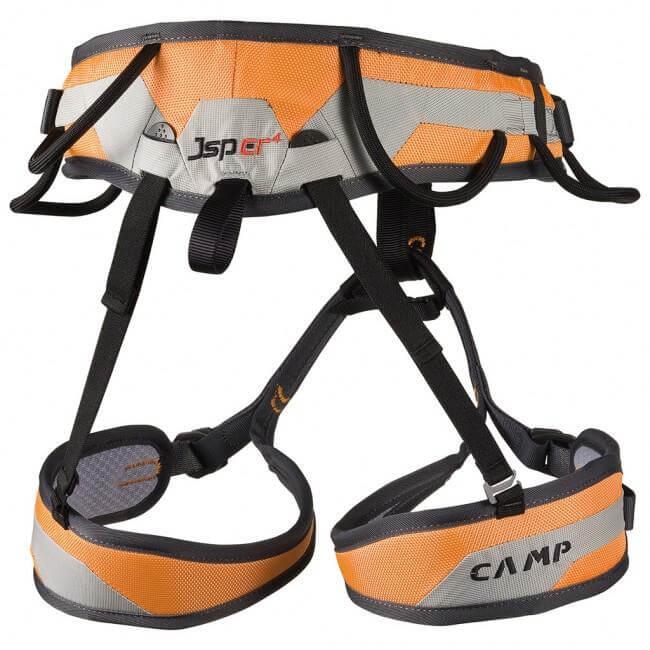CAMP Jasper CR4 Gray Back