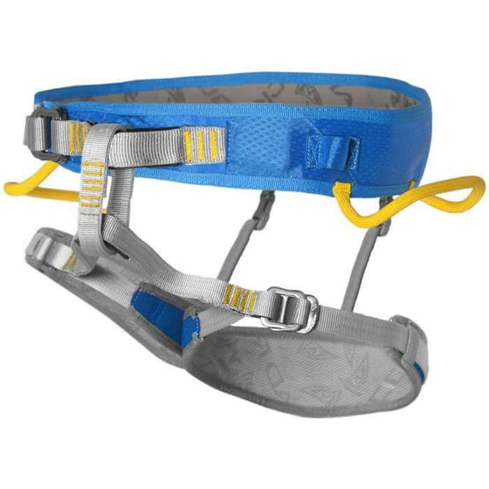 Mad Rock Kid's Solar Harness