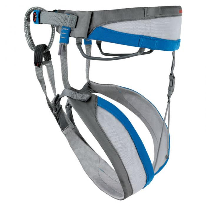 Mammut Zephir Altitude Harness Side
