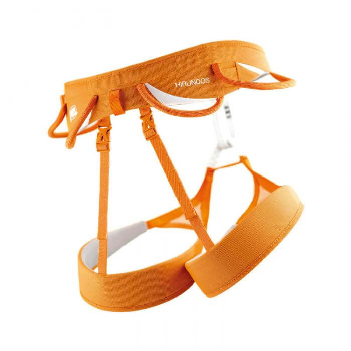 Petzl Hirundos Back View
