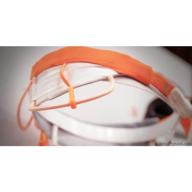 Petzl Sitta Harness Gear Loop