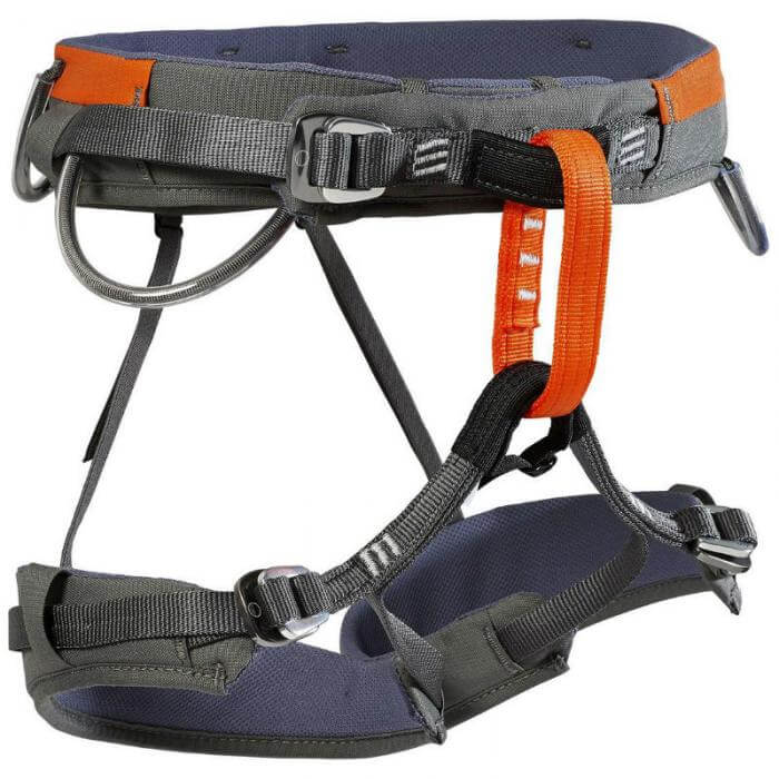 Wild Country Blaze Men's Climbing Harness