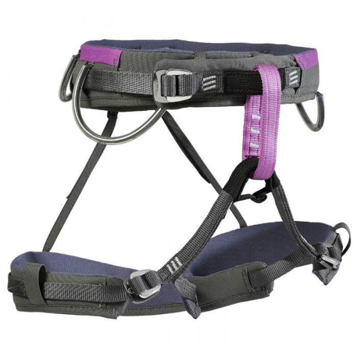 Wild Country Flare Womens Climbing Harness