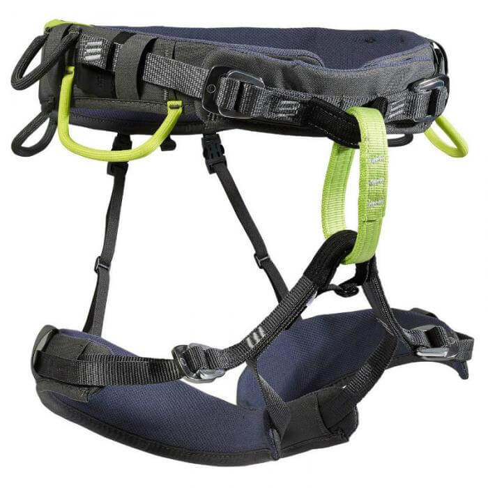Wild Country Summit Climbing Harness