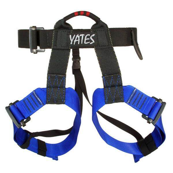 Yates Gym Front