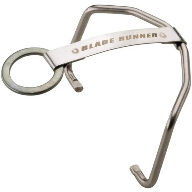 Cassin Blade Runner Automatic Toe Bail