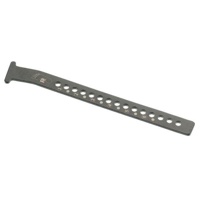 CAMP Rigid Steel 17.5 cm Linking Bar