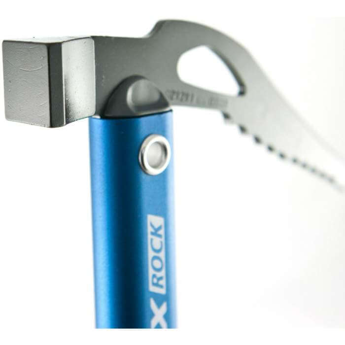 Simond Fox Rock Ice Axe
