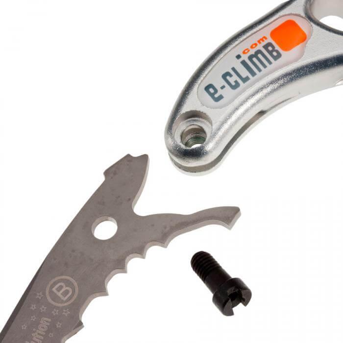 E-climb pick replacement