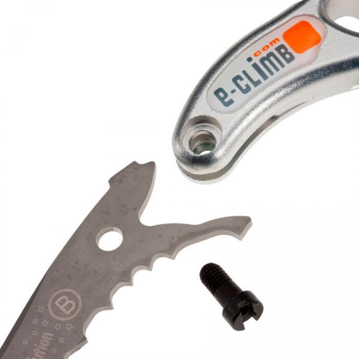 E-climb pick replacement