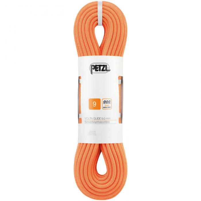 Petzl 9.0mm Volta Guide