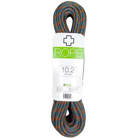 So Ill The View 10.2mm Rope