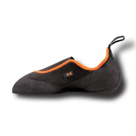 6A Ballerina Climbing Shoe