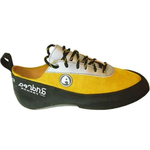 Andrea Boldrini Crack Climbing Shoe