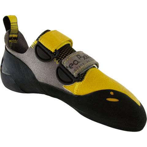 Andrea Boldrini Puma Climbing Shoe