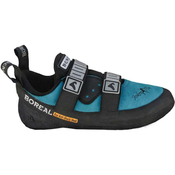 Boreal Joker Plus Velcro Women Climbing Shoe