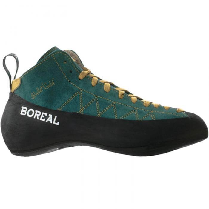Boreal Ballet Gold Climbing Shoe
