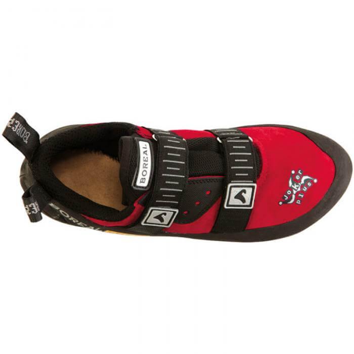 Boreal Joker Plus Velcro Climbing Shoe