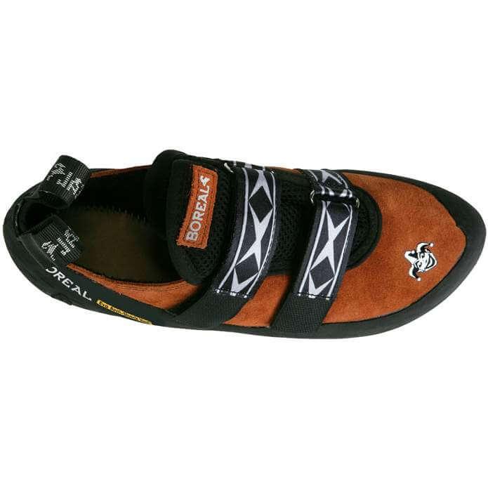 Boreal Joker Velcro Climbing Shoe
