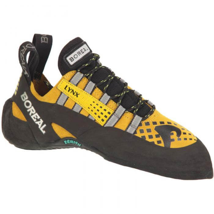 Boreal Lynx Climbing Shoe