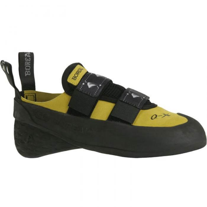 Boreal Q-X Climbing Shoe