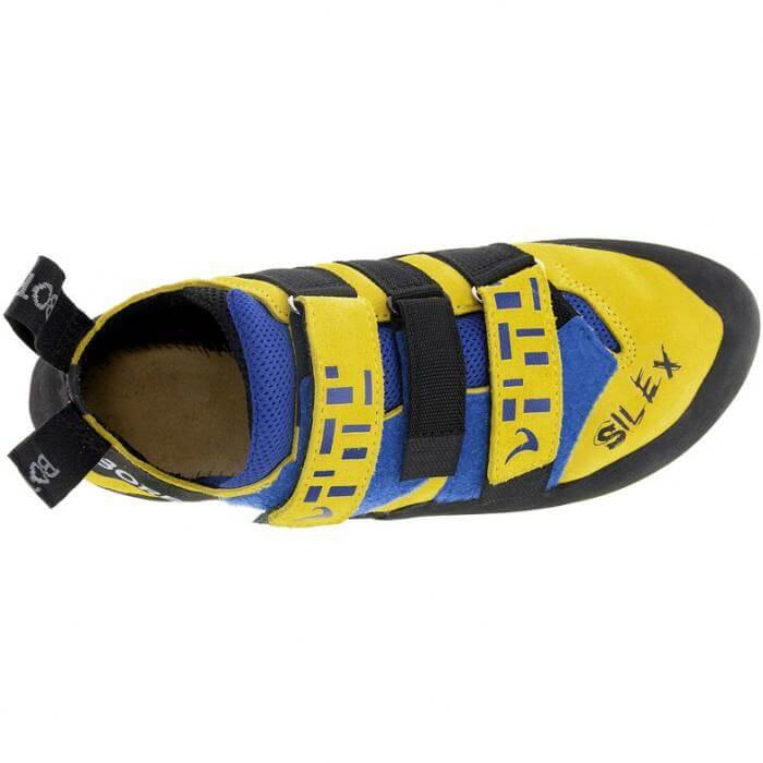 Boreal Silex Velcro Climbing Shoe