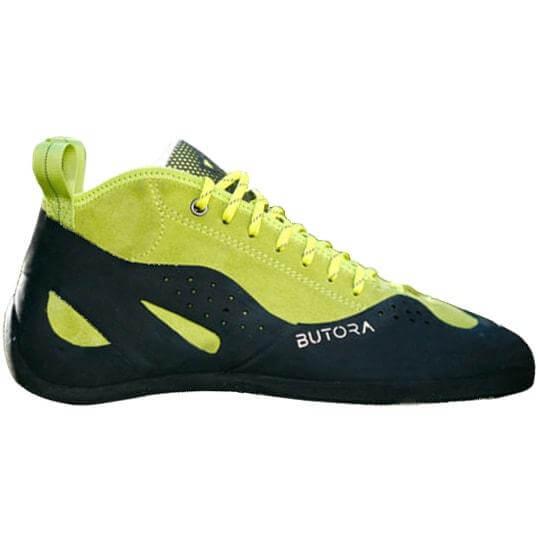 Butora Altura Green EE Climbing Shoe