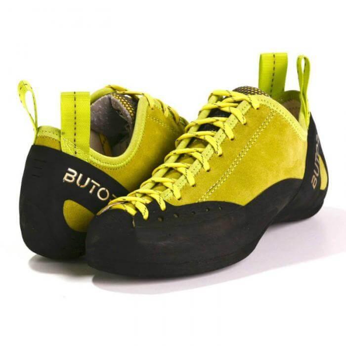 Butora Mantra Green EE Climbing Shoe