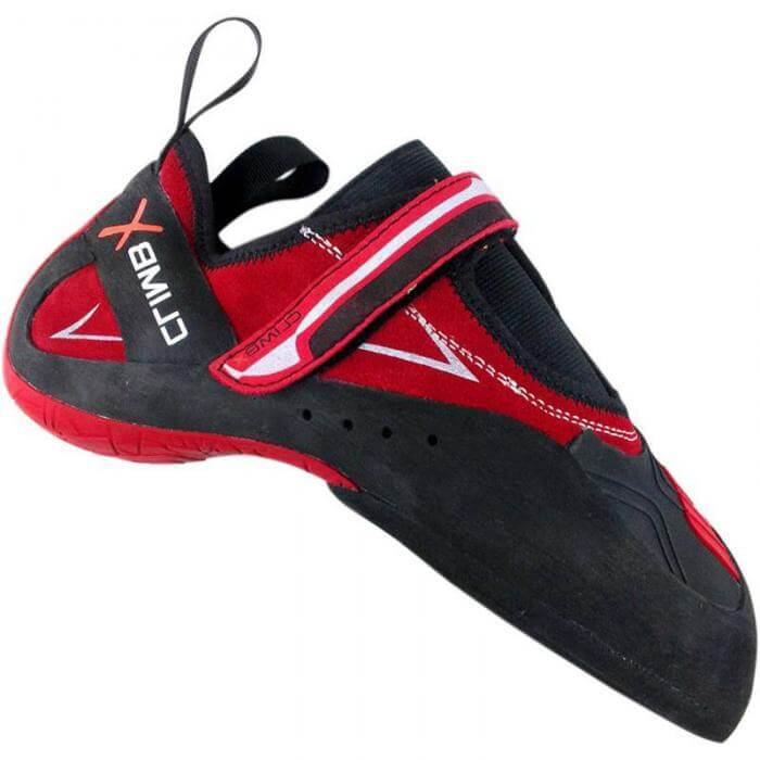 Climb X E-Motion Slipper Climbing Shoe
