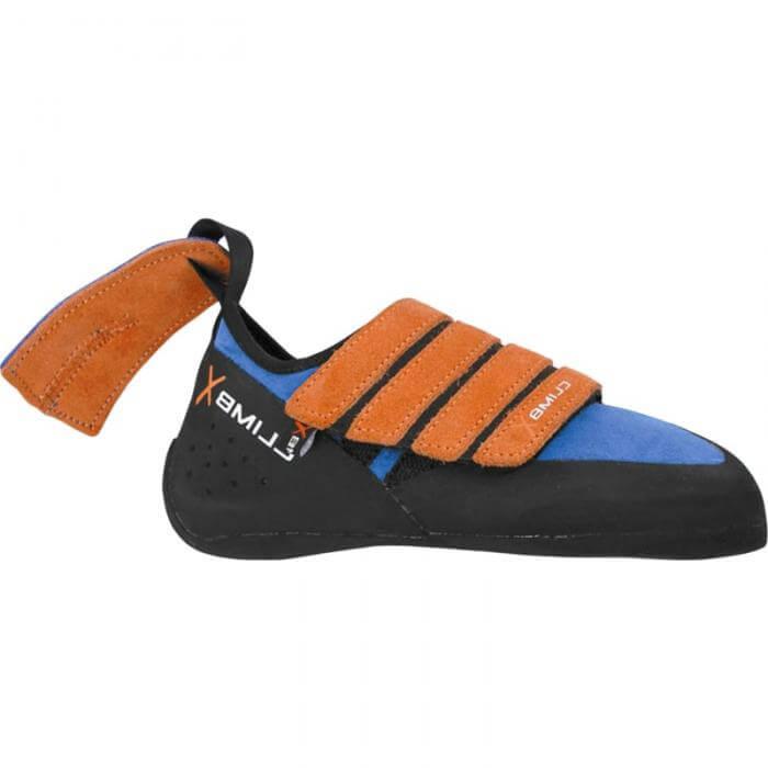 Climb X Kinder Climbing Shoe