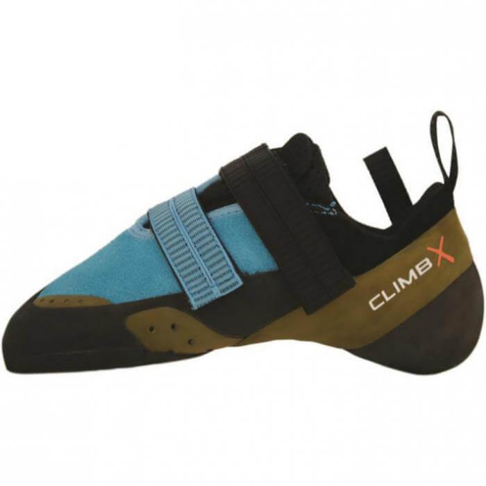 Climb X Red Point NLV Climbing Shoe