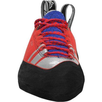 Evolv Luchador Climbing Shoe Front