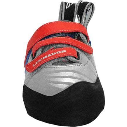 Evolv Luchador SC Climbing Shoe Front