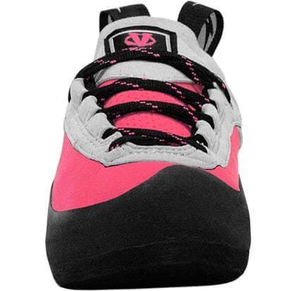 Evolv Rockstar Climbing Shoe Front