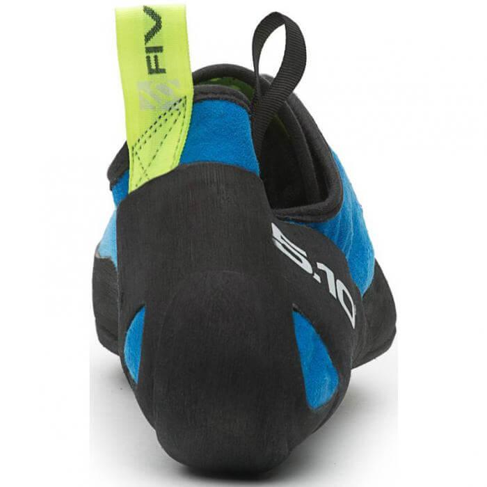 Five Ten Verdon Climbing Shoe Back