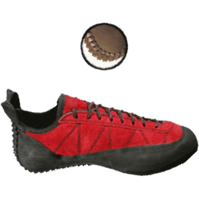 Garra Virus X Climbing Shoe