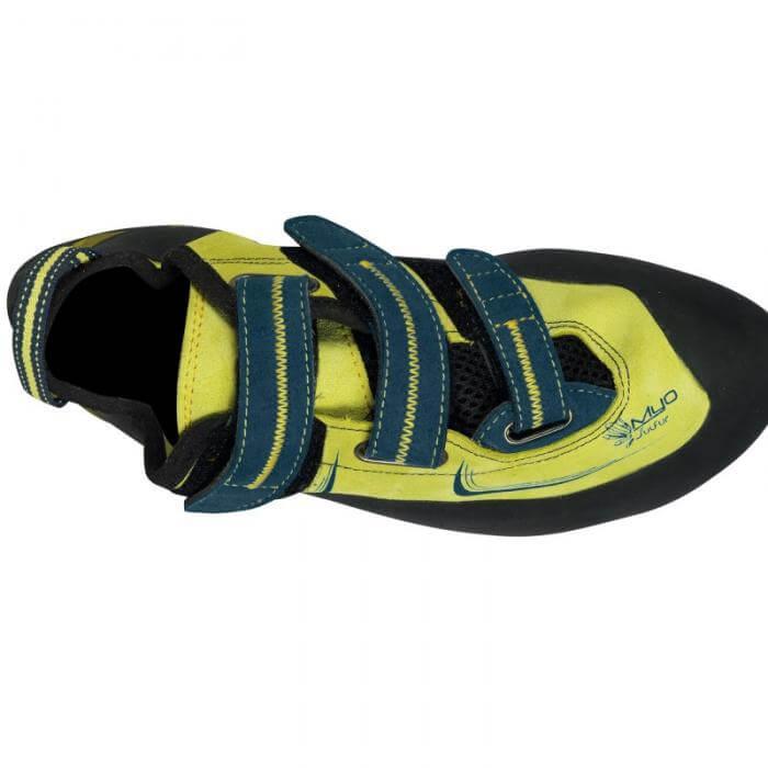 Millet Myo Sulfure Climbing Shoe