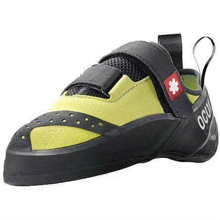 Ocun Ghost QC Climbing Shoe