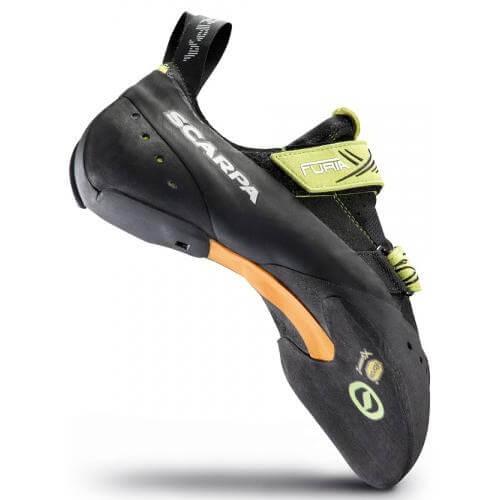 Scarpa Furia Climbing Shoe
