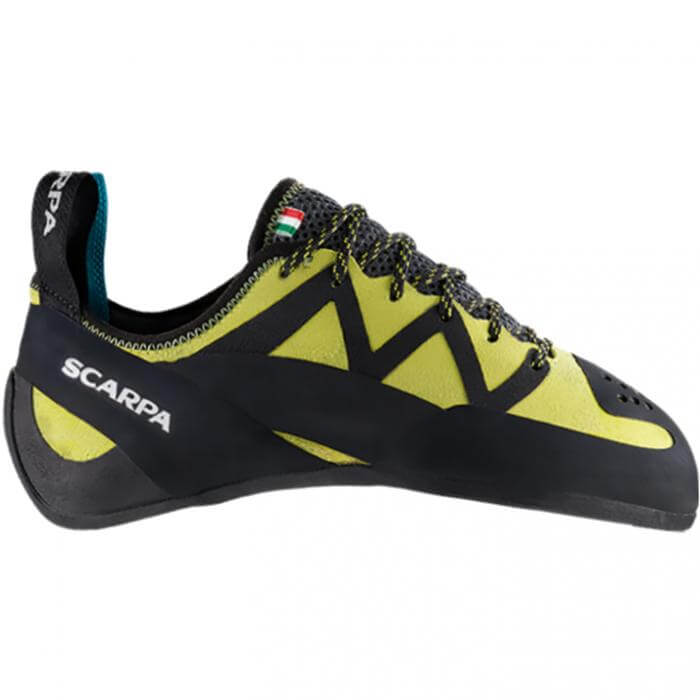 Scarpa Vapor Men Climbing Shoe
