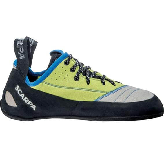 Scarpa Velocity L Men Climbing Shoe