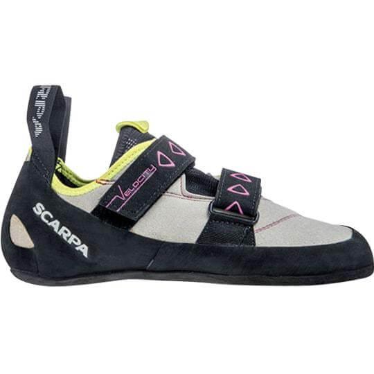 Scarpa Velocity Women Climbing Shoe
