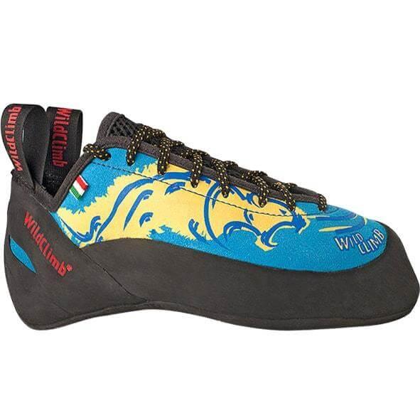 Wild Climb Pantera 2.0 Climbing Shoe