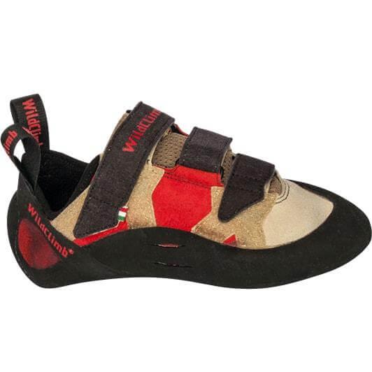 Wild Climb Grip Climbing Shoe