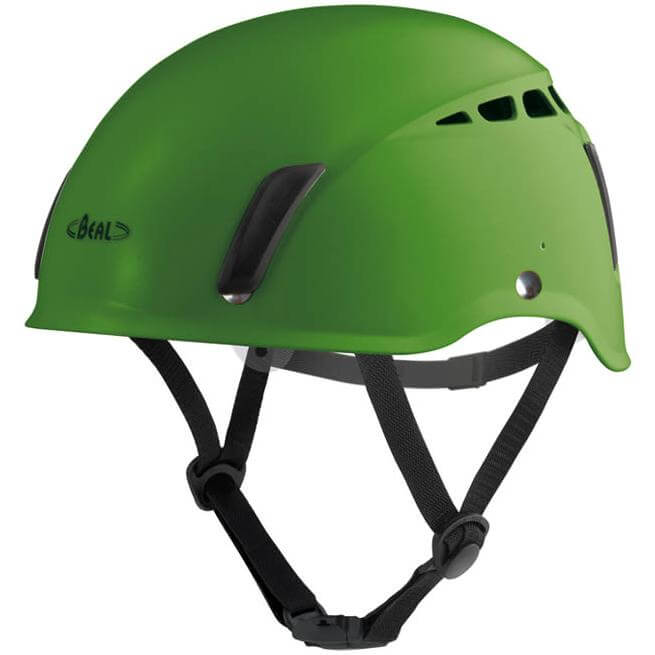 Beal Mercury Group Green