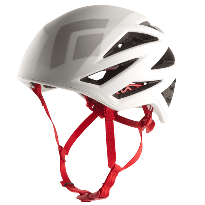 Black Diamond Vapor Climbing Helmet White