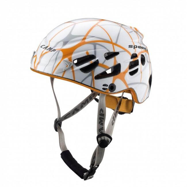 CAMP Speed Helmet White