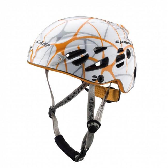 CAMP Speed Helmet White