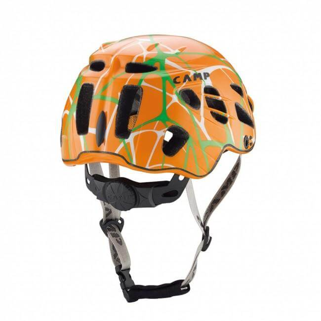 CAMP Speed Helmet Orange